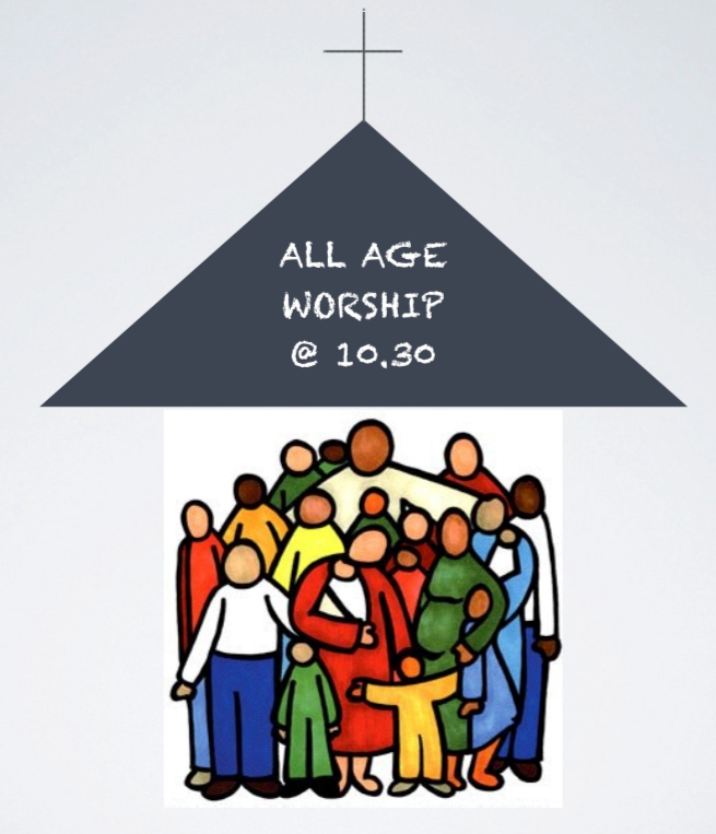 All Age Morning Worship