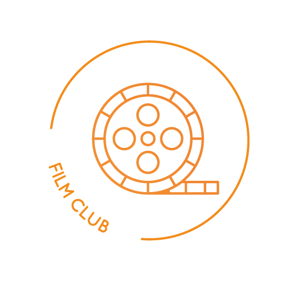 Film Club (10 MAY TBC)